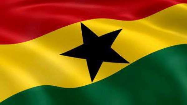 Ghana Is Suffering A Major Trauma